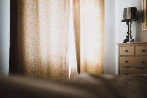 Doe het zelf: de slaapkamer verduisteren