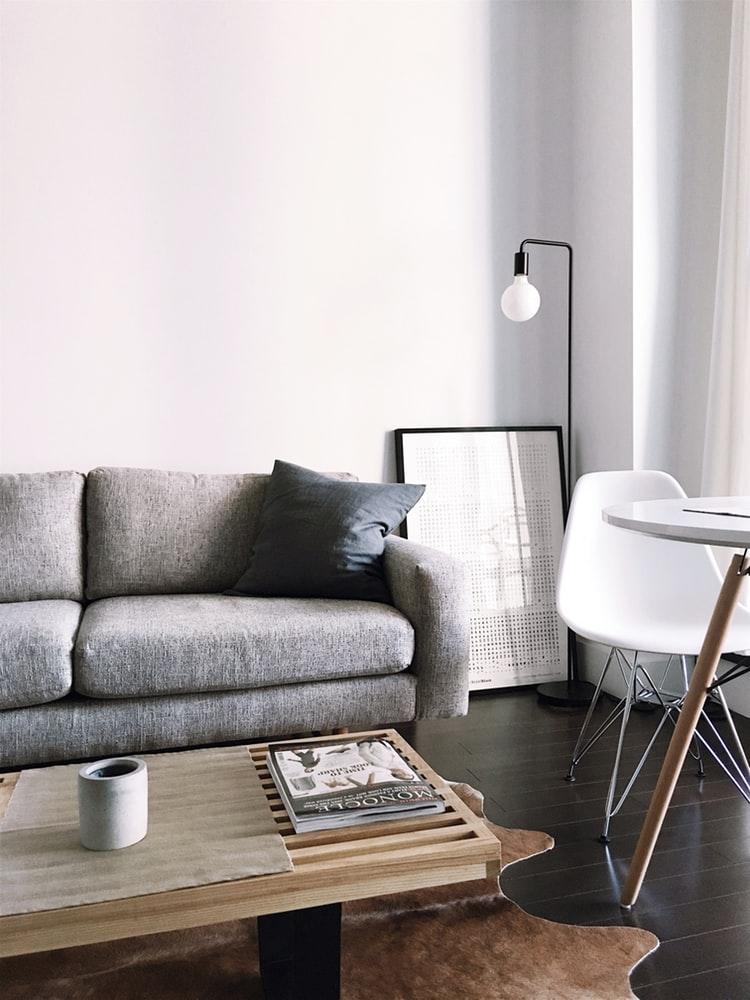 interieur meubels