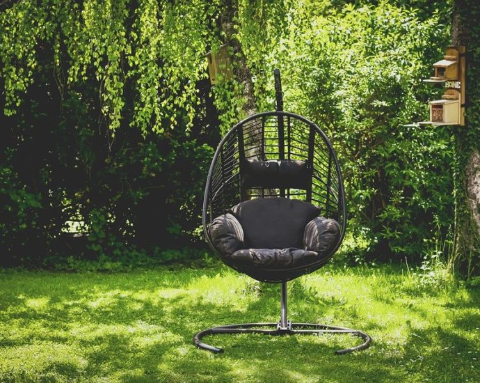 duurzame loungeset